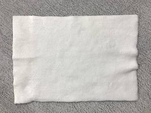 Ткань вельсофт махра