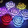 """Светодиодная свечка-ночник Роза - """"Lamp """"Rose"""""""