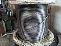 Канат стальной ГОСТ 2688-80; 7668-80