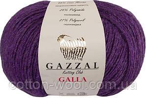 Galla (48 % - Мериносовая шерсть, 25 % - Полиамид, 27 % - Акрил) 45