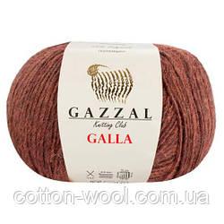 Galla (48 % - Мериносовая шерсть, 25 % - Полиамид, 27 % - Акрил) 49