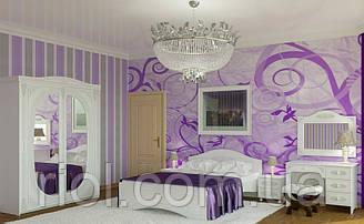 Спальня Анжелика ТМ Неман
