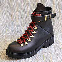 Женские зимние ботинки, Eleven shoes размер 36 37 38