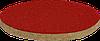 Круг полірувальний з натурального войлоку 125*7 мм