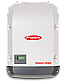 Fronius 3,7 кВт, сетевой солнечный инвертор, Symo M Light - Inverter Trifase 3700Wac 2MPPT+ComCard , фото 2