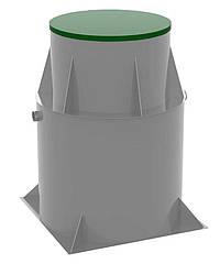 Септик Автономная канализация BioSeptik 10  2000л/сут (BS10) КОД: 383064