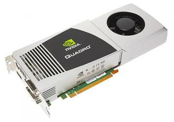 Видеокарта PNY NVIDIA Quadro FX5800 (VCQFX5800-PCIE-PB)