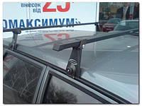Багажник на автомобиль с водостоком 1,3 м