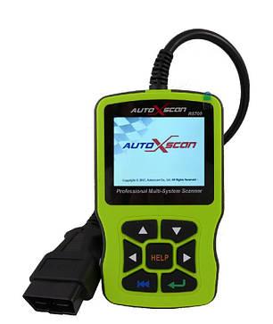 Диагностический сканер AUTOXSCAN RS700, фото 2