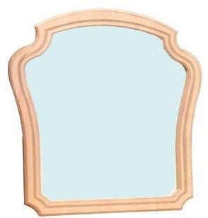Люстро на стіну з ДСП/МДФ у вітальню спальню Камелія Світ Меблів