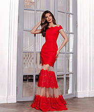 Изысканное вечернее платье, фото 3