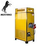 Воздухонагреватель на отработанном масле Master, фото 2