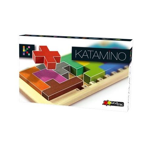 Настольная игра Gigamic Katamino (30201)