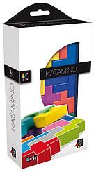 Настольная игра Gigamic Katamino Pocket (30204)