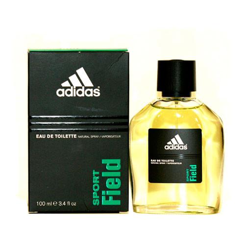 Adidas Sport Field туалетная вода мужская 100 ml