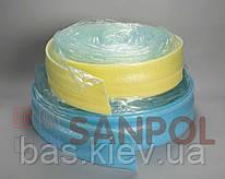 Демпферна стрічка SANPOL ширина 15см 8мм 50м/п