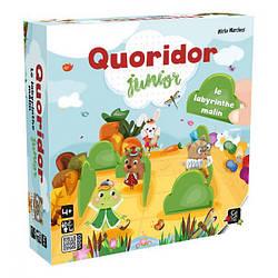 Настольная игра Gigamic Quoridor Junior (30101)