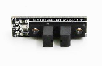Панель керування Pro2, Endstop Limit Switch Board