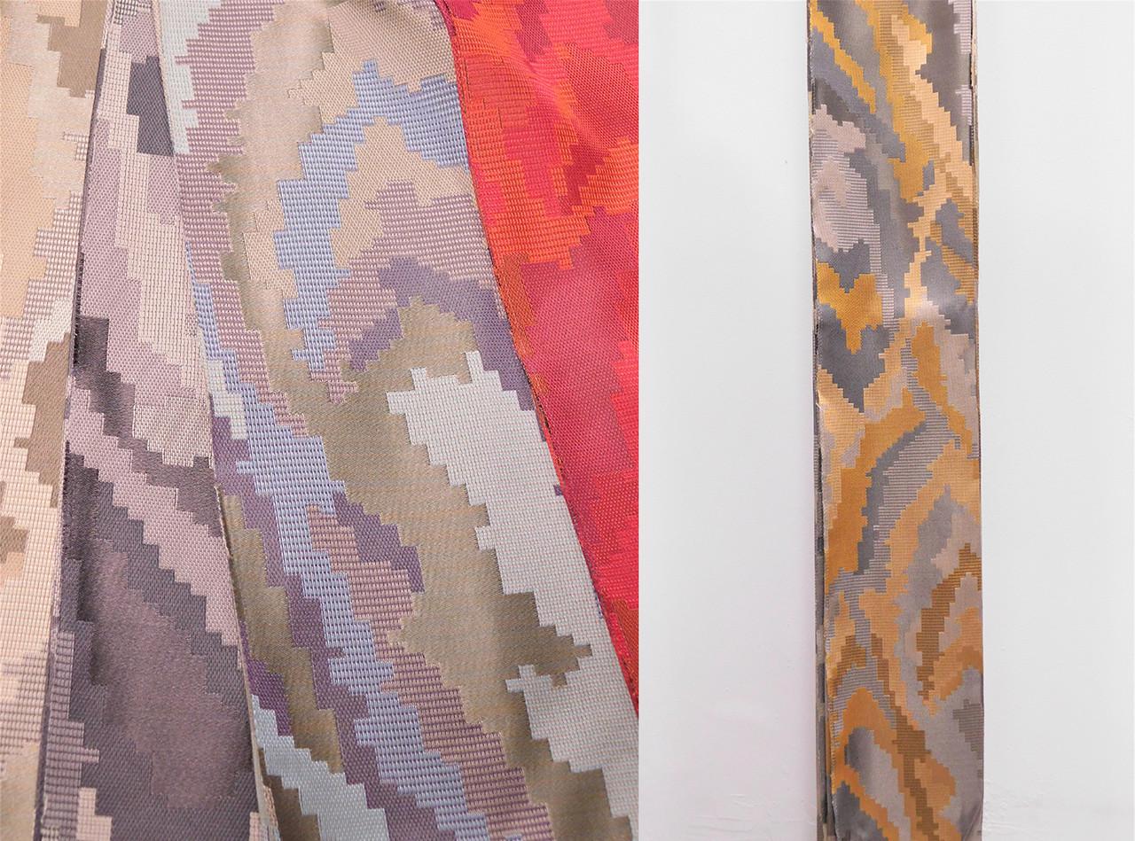 Horon Портьерная ткань с абстрактным рисунком (высота 3м)
