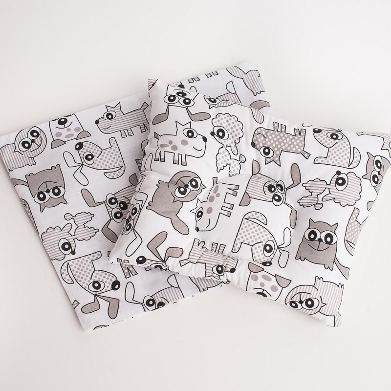 """Подушка для новорожденного """"Котики"""""""