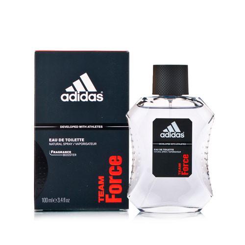 Adidas Team Force туалетная вода мужская 100 ml