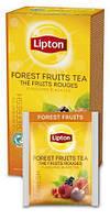 """Чай чёрный с """"Лесные ягоды"""" ТМ """"Lipton"""" 25 пакетиков, фото 2"""