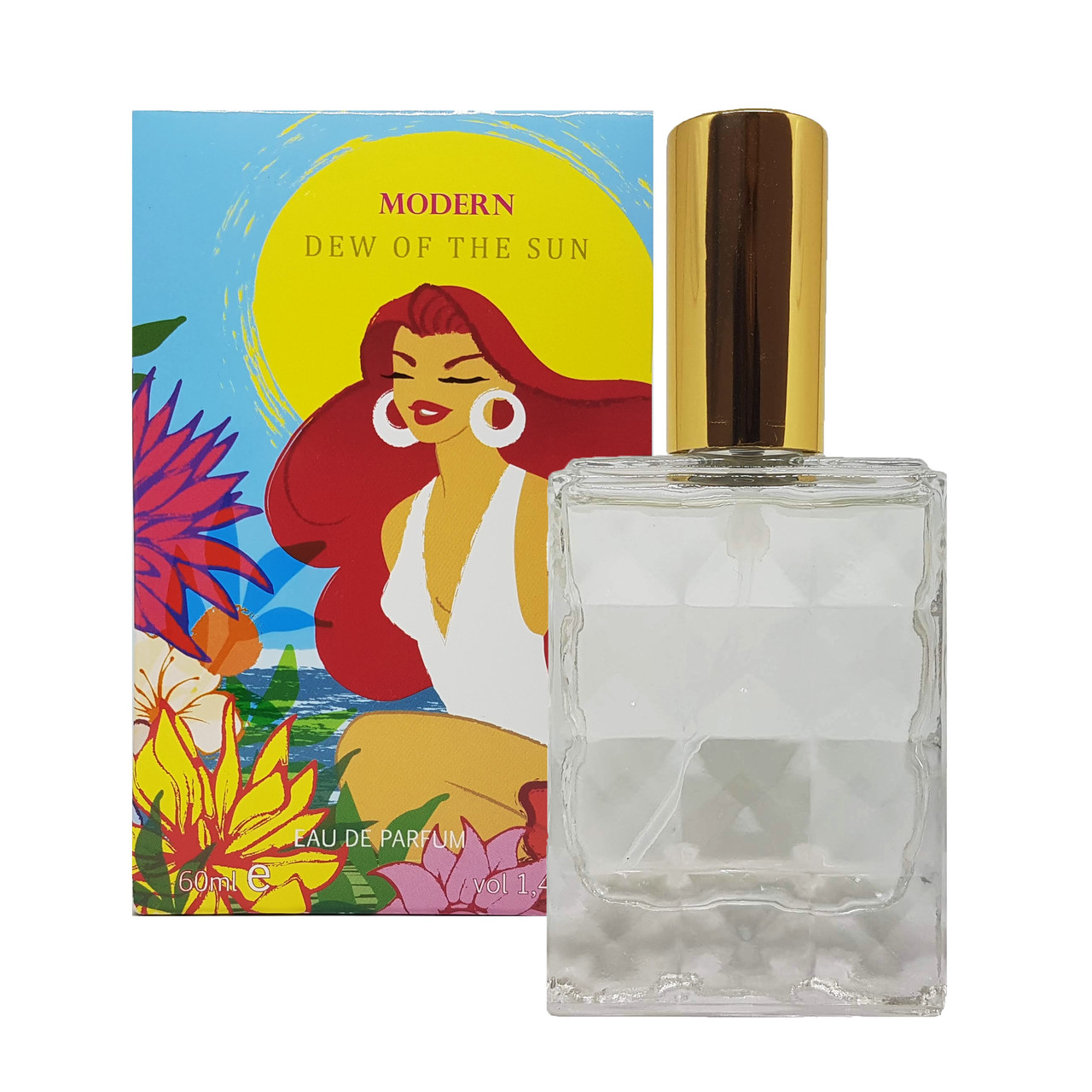 Modern Dew of the sun edp 60ml