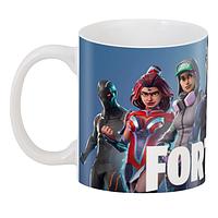 Кружка GeekLand Fortnite Фортнайт FT.FT.02.01 постер сезон 4