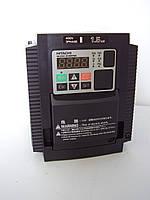 WL200-015НFE; 1,5кВт/380В. Інвертор Hitachi, фото 1