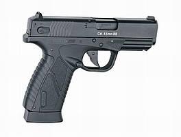 Пистолет пневматический ASG Bersa ВР9СС Blowback, 4,5 мм