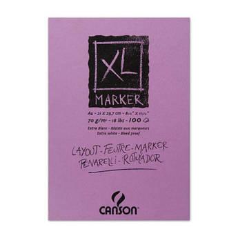 CA блок XL Marker (100 л.), 70 g, A3