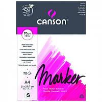 CA блок Marker (70 л.), 70 g, A3