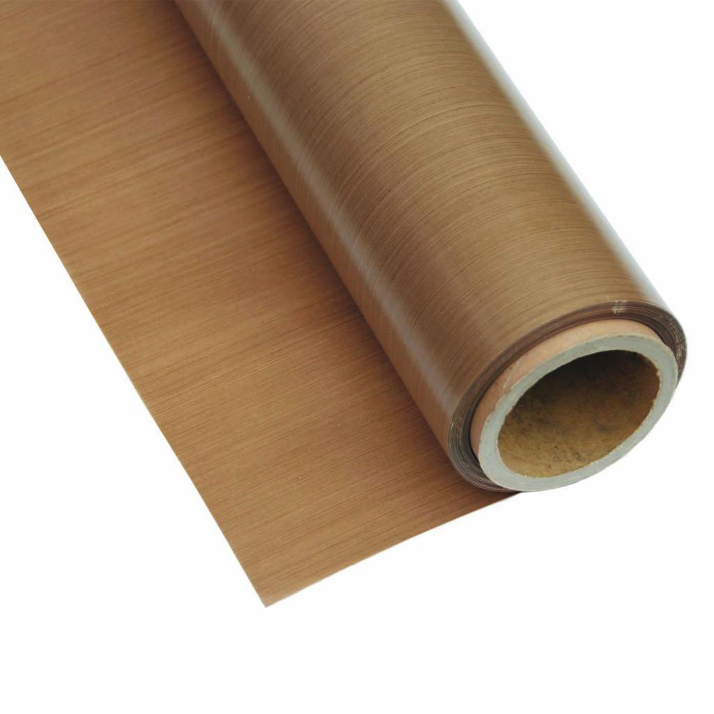 Тефлоновая Ткань Для Выпечки Hualian Machinery Group 120 мкм * 1000 мм Без Клеевой Основы