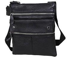 Мужская кожаная сумка 25см|20см 102513