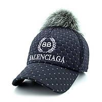 Зимняя Бейсболка — Купить Недорого у Проверенных Продавцов на Bigl.ua 03d52aa1898d3
