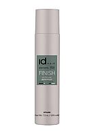 Лак для волос сильной фиксации ID HAIR Elements Xclusive FINISH INTENSE HAIRSPRAY, 300 ml