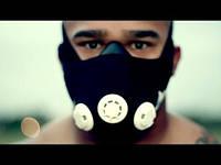 Маска для тренировок Training Mask 2.0 Elevation