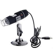 USB мікроскоп S08