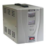 Стабилизатор напряжения сервоприводный   SVC-N-1000