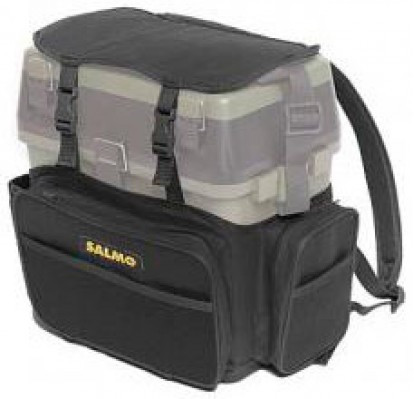 Сумка рюкзак для зимнего ящика Salmo 2075 (высокого)