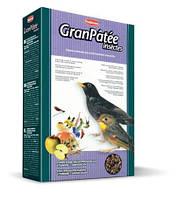 PADOVAN GranPatee insectes 1 кг -  корм для насекомоядных птиц