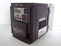 WL200-040НFE; 4кВт/380В. Частотний перетворювач Hitachi, фото 1