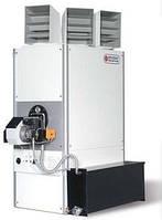 Воздухонагреватель на отработанном масле SECOMAT