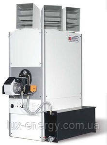 Воздухонагреватель на отработанном масле SECOMAT, фото 2