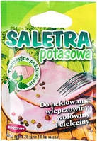 Селитра калиевая biowin 100 , для изготовления колбас, нитрат калия, kno3, улучшает цвет и вкус, срок хранения