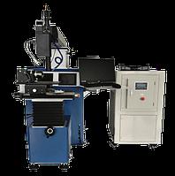 Промышленный аппарат лазерной сварки «RayMark SLS-Z» 200-400 Вт