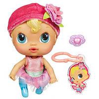 Малышка Baby Alive Crib Life Сарина от Hasbro,