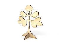 Миниатюрное дерево для муравьиной фермы (толщина 3 мм)