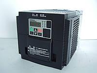 WL200-055НFE; 5,5кВт/380В. Інвертор Hitachi, фото 1