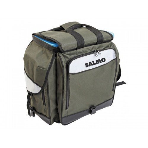 Ящик-рюкзак зимний SALMO